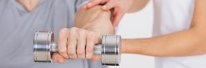 Physiotherapie und Krankengymnasik Winsen Luhe